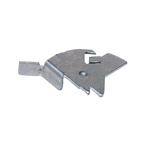 CRL L5561 Inside Blade Knife Latches - Carded