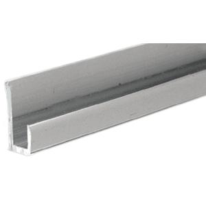 Order Satin Anodized Aluminum J-Channel Online