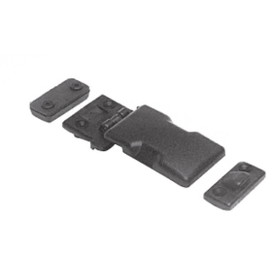 CRL DVL5 Replacement Plastic Latch for Toyota Tacoma and Earlier Models Toyota Trucks