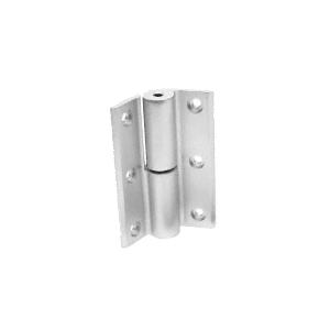 CRL DL1099A Aluminum Universal Storefront Door Hinge