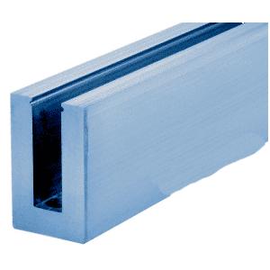 CRL EGRB10DP Custom Powder Coated EGR Elevated Glass Railing Base Shoe