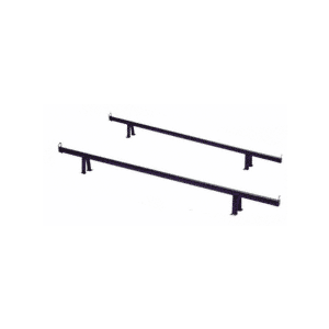 "CRL CR6022 2"" Mounting Legs for Load Rails (2-Pair)"