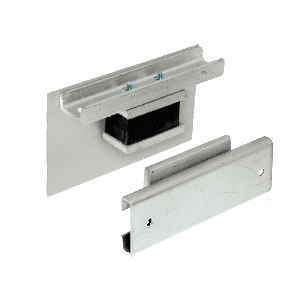 CRL M50 Heavy-Duty Magnetic Door Retainer