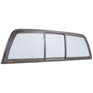 "CRL EPC410S 1997+ Dodge Dakota ""Perfect Fit"" POWR-Slider - Solar Glass"
