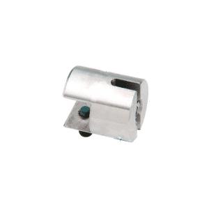 CRL Y031CR Horizontal Shelf Connector