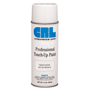 Traffic White Powdercoat Professional Touch-Up Paint