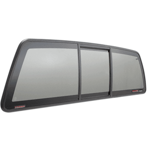 "CRL EPC664S 2004+ Nissan Titan ""Perfect Fit"" POWR-Slider - Solar Glass"