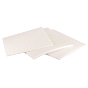"CRL NSP14152 1-1/2"" x 2"" x 1/4"" Super Duty Shipping Pads"