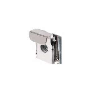 CRL 655KE Polished Chrome Plastic Lined Mirror Mounting Clips