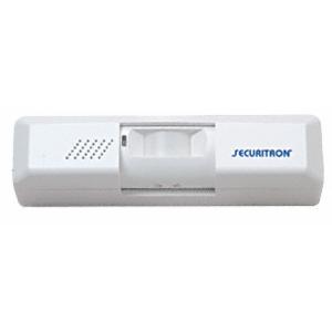 Securitron XMS1224 White Exit Motion Sensor 12 or 24 VDC
