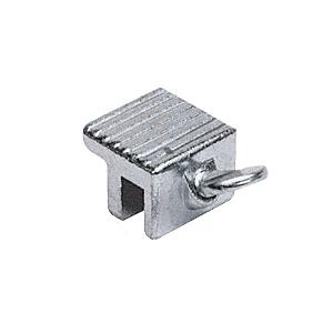 CRL S4000B Aluminum Window Thumbscrew Lock - pack of 50