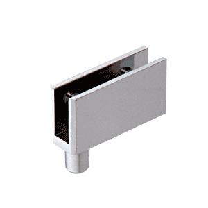 CRL EH324 Chrome Wide Glass Door Pivot Hinge