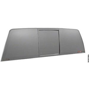 "CRL EPC899S 1999-2013 Chevy/GMC Silverado/Sierra ""Perfect Fit"" POWR-Slider - Solar Glass"