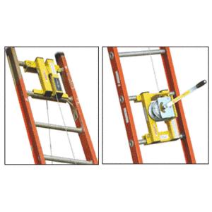 CRL LL185 Wood's Ladder Lifter