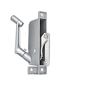 CRL WCM637 Left Hand Awning Window Operator for Remington and Silverline