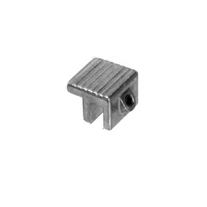 CRL S4032 Aluminum Tamper-Resistant Window Lock