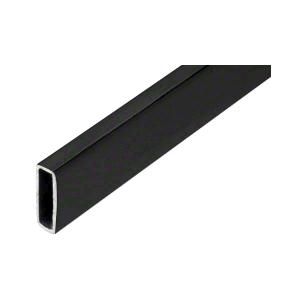 CRL SER78MBL Matte Black Deluxe 180 Degree Serenity Series Sliding System