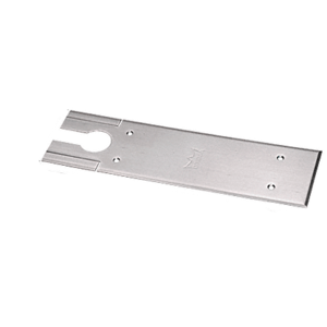 DORMA BTS7410CPBS Brushed Stainless BTS80 Series Cover Plate