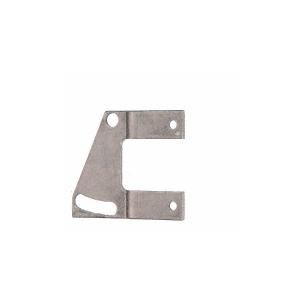 CRL CB350L Adjustable Left Hand Top Rail Fastening Plate