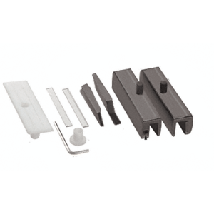 Oil Rubbed Bronze Madrid Series Hinge Kit