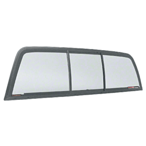 "CRL EPC944S 1995-1997 Dodge Ram Extended Cabs ""Perfect Fit"" POWR-Slider - Solar Glass"