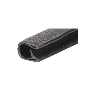 CRL 75000708 Black QuickEdge Standard Single Lip Trim