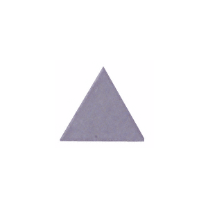 "CRL TP2 Size No. 2 - 1/2"" Triangle Points"
