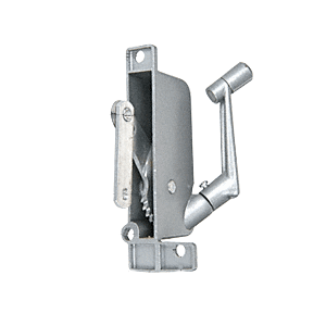 """CRL WCM288 Awning Window Operator for Truseal 2"""" Link Arm"""