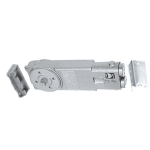 CRL CRL7262 Heavy-Duty 90 No Hold Open Overhead Concealed Closer Body Only