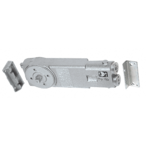 CRL CRL6770 Adjustable Spring Power 105 Hold Open Overhead Concealed Closer Body Only