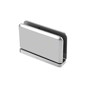 CRL PPH0151CH Polished Chrome Prima #1 Pin 01 Series Top or Bottom Mount Hinge