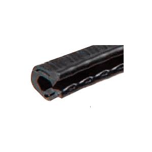"""CRL 751581C Black Sof-Tone 100' QuickEdge Mini """"Minitrim"""""""