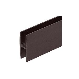 CRL H14DU Duranodic Bronze H14 H-Bar Channel