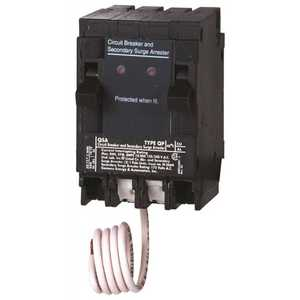 Siemens QSA2020SPD 20 Amp 6.5 in. Whole House Surge Protected-Circuit Breaker