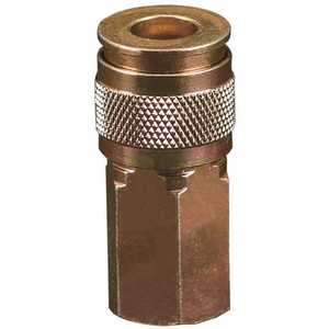 Bostitch BTFP72321 UNIVERSAL COUPLER, 1/4 IN. NPT, FEMALE THREAD