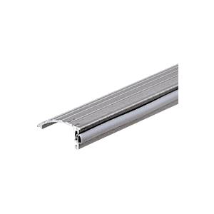 "CRL TH471 Aluminum Bumper Stop Threshold 1-1/2"" Wide"