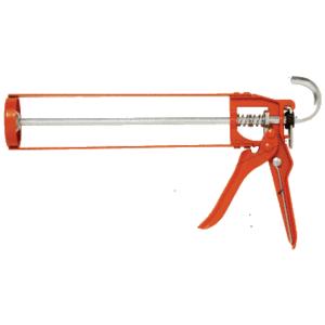 CRL GA1204 Metal Strap Frame Caulking Gun
