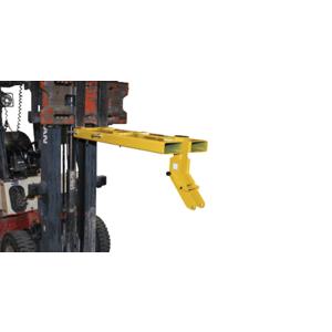 CRL LB7FA0 Wood's Forklift Adapter