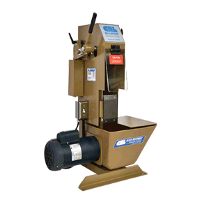"CRL BM64B 4"" x 64"" Bench Model Wet Abrasive Belt Sander"