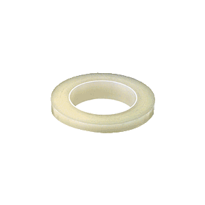 "CRL 827T14 1/4"" Bond Breaker Tape"