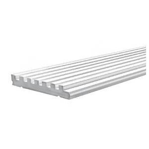 CRL SFPVC PVC Slot Rack Flooring