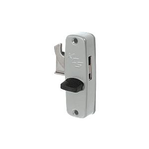CRL NDS0H32 Aluminum PatioGuard Deadbolt Lock
