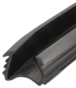 CRL WV3866 Insulating Glass Glazing Vinyl for WA100 and WA150 Adapter Channel