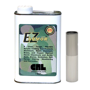 CRL ARM32 EZ Armor Metals Surface Protector