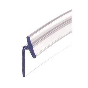 Clear PVC Vinyl 'T' Seal