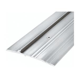 """5"""" x 1/4"""" Aluminum Panic Type Threshold - 36-1/2"""" Length"""