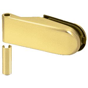 Polished Brass Roma Free Swinging Interior Door Hinge