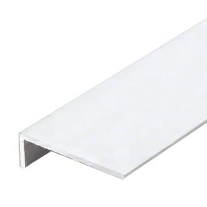 """CRL-U.S. Aluminum A20099 Mill Finish 'L' Angle, 2-7/8"""" x 7/8"""" x 1/8"""" - 21'-2"""""""