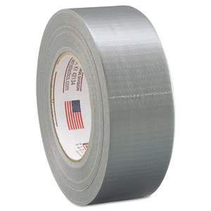 "Berry Plastics BER3940020000 394-2-SIL Premium, Duct Tape, 2"" x 60yds, Silver"