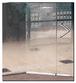 "CRL SP35BS12SR Brushed Stainless 1-3/8"" RH Tall Slender Profile Door Rails 35-3/4"" (908 mm) Standard Length"